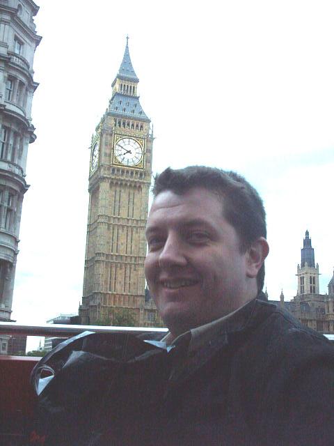 Big Ben et Dave